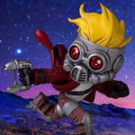 Marvel Babies Animated Star-Lord Statue Photos & Order Info!