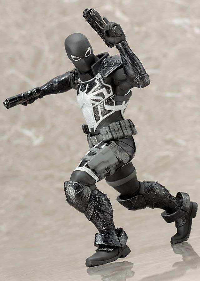artfx-agent-venom-kotobukiya-figure-statue-may-2017