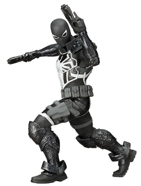 agent-venom-kotobukiya-artfx-statue