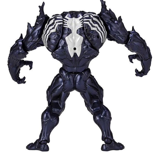 back-of-venom-revoltech-action-figure
