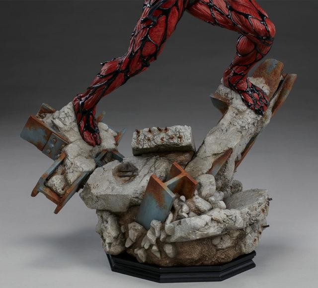 carnage-premium-format-figure-base-debris