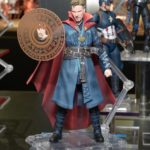 SH Figuarts Doctor Strange Iron Man Mark 1 & More Revealed!
