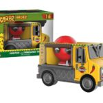 Funko Dorbz Ridez Deadpool Chimichanga Truck & Figure!