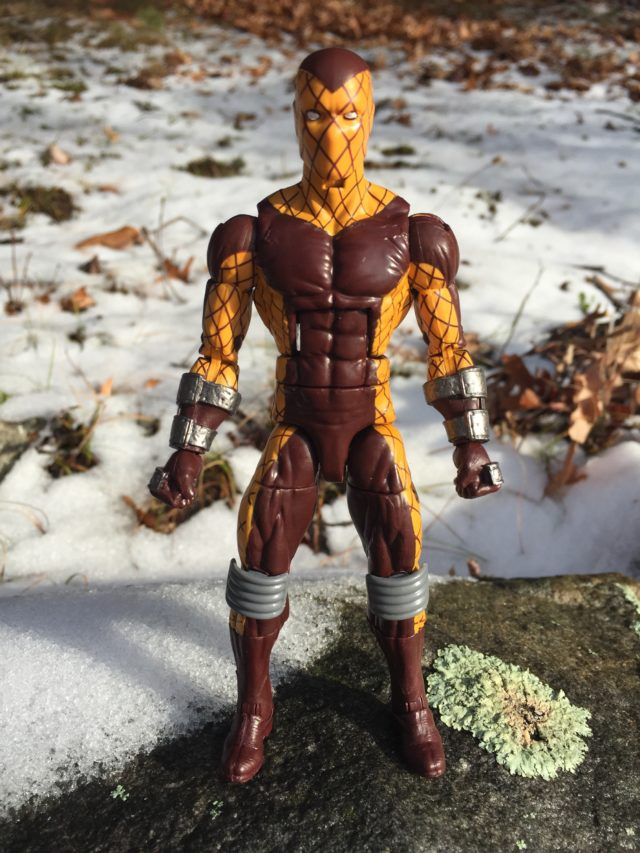 Spider-Man Legends Shocker Six Inch Figure