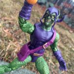 2017 Marvel Legends Green Goblin Review & Photos