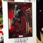 GameStop Exclusive X-Force Deadpool Marvel Gallery Statue!