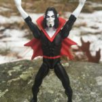 Marvel Legends Morbius 3.75″ Figure Review & Photos