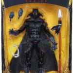 Walmart Exclusive Marvel Legends Black Panther 6″ Figure Confirmed!