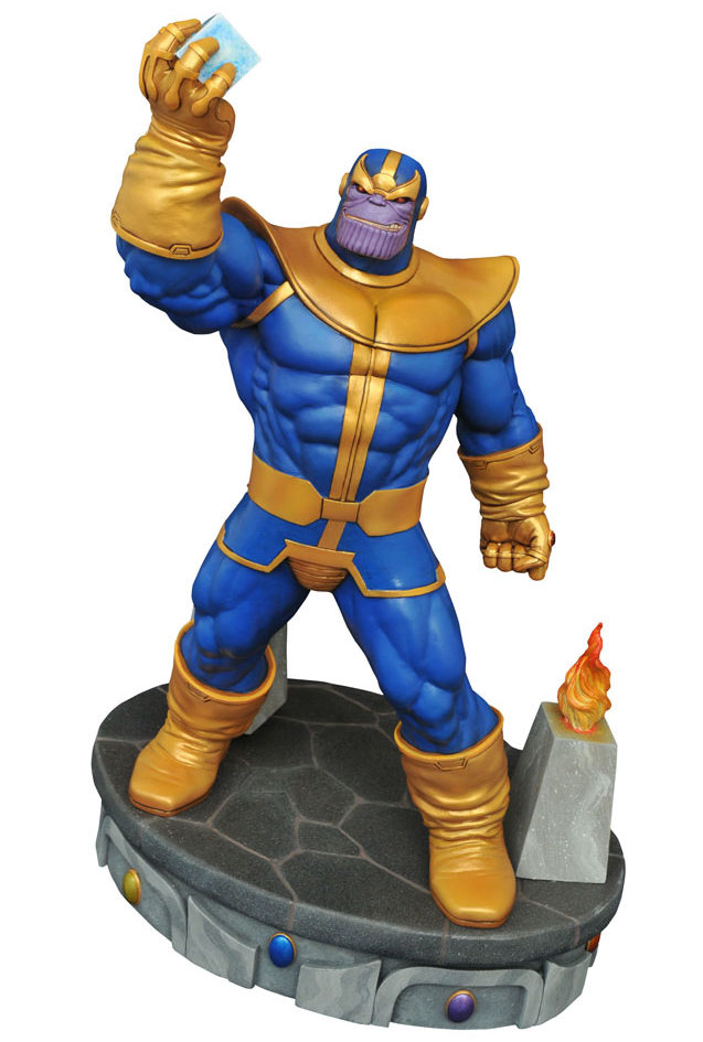 marvel-premier-collection-thanos-statue