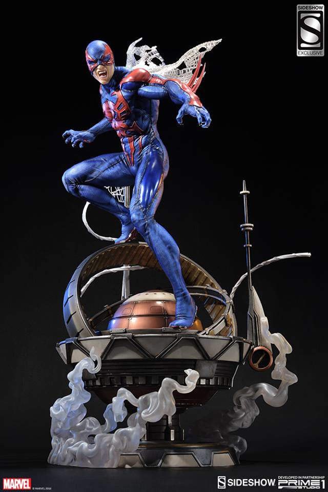 prime-1-spider-man-2099-exclusive-statue-alternate-head