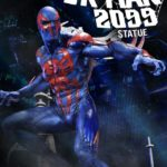 Prime 1 Studio Spider-Man 2099 Statue Exclusive Up for Order!