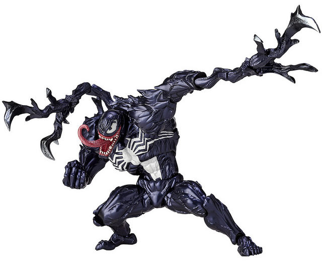symbiote-effects-pieces-on-kaiyodo-venom-revoltech-figure