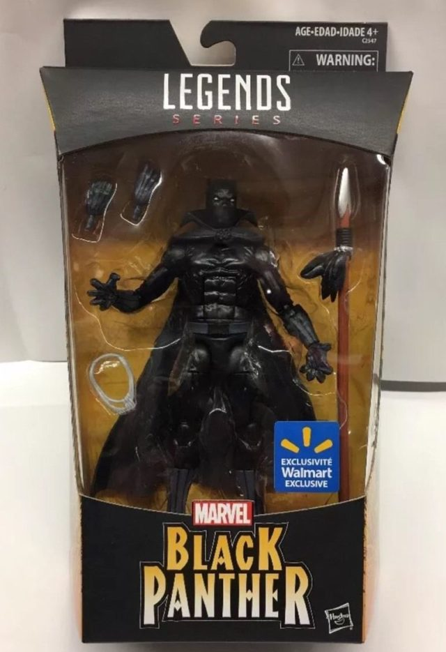 walmart-exclusive-marvel-legends-black-panther