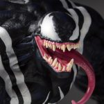 Gentle Giant Venom Statue & Spider-Man Bookends Up for Order!