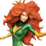 Marvel Gallery Phoenix Statue & Marvel Premier Classic Iron Man!