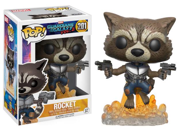 funko-pop-vinyls-gotg-2-rocket-raccoon-figure