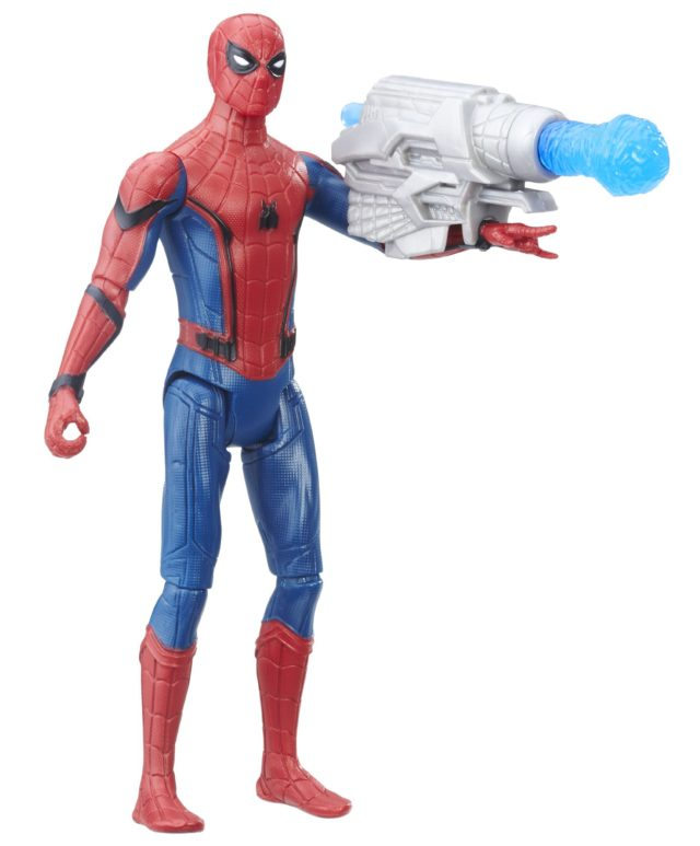 Hasbro Spider-Man Homecoming 6 Inch Figure