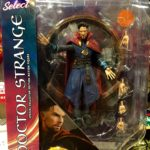 Marvel Select Doctor Strange Movie Figure Released & Photos!