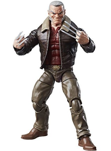 Old Man Logan Marvel Legends 2017 X-Men Figure