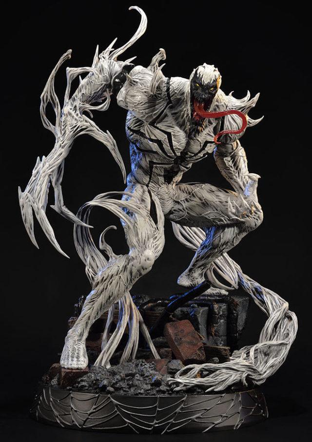 Prime-1 Studios Anti Venom Statue
