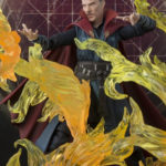 SH Figuarts Doctor Strange Figure Up for Order in the US!
