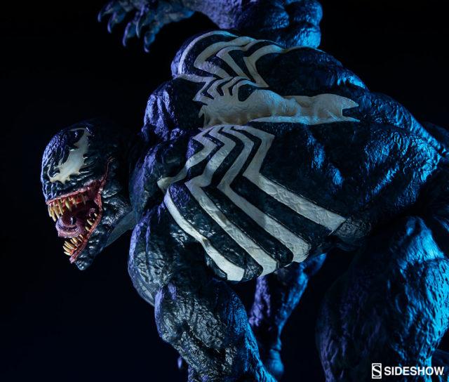 Sideshow Collectibles Venom Statue Premium Format Figure Exclusive