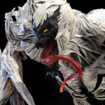 Prime 1 Studio Anti-Venom Statue Photos & Up for Order!