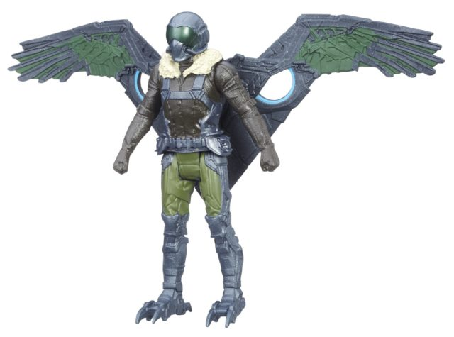 Spider-Man Homecoming Vulture Figure 6 Inch Hasbro