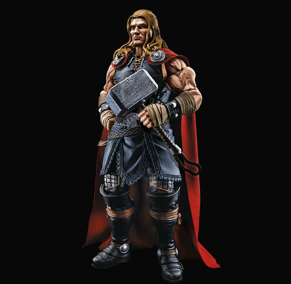 2017 Marvel Legends Thor 12 Inch Figure