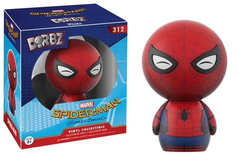 Funko Dorbz Spider-Man Homecoming Vinyl Figure