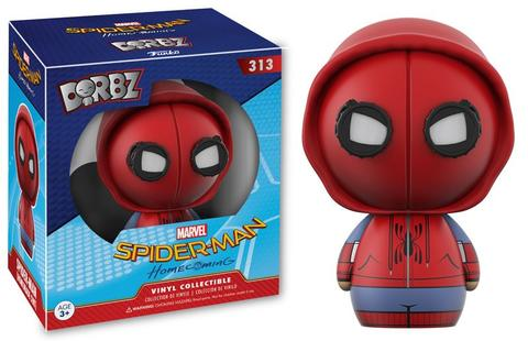 Funko Homemade Suit Spider-Man Dorbz Figure