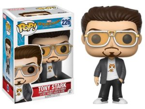 Funko Spider-Man Homecoming Tony Stark POP Vinyls Figure