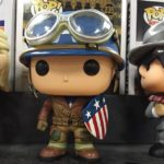 Exclusive Funko WWII Captain America POP Vinyls Figure Revealed!