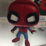 Toy Fair: Funko Spider-Man Homecoming POP Vinyls!