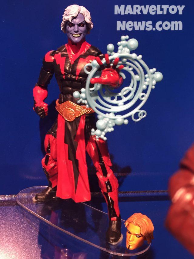 Marvel Legends Magus Adam Warlock Figure Toy Fair 2017