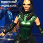 Toy Fair: Marvel Legends Guardians of the Galaxy Wave 2 2017!
