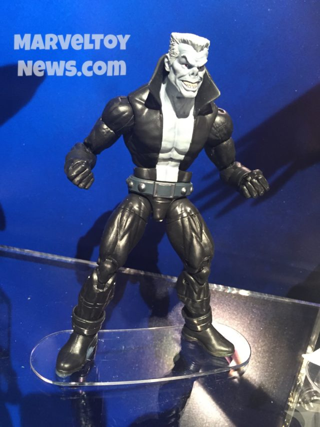 2017 Marvel Legends Tombstone Six Inch Figure