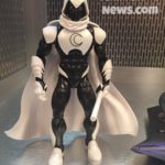Marvel Legends 2017 Spider-Man Wave 2! Moon Knight!