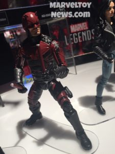 Hasbro Marvel Legends Netflix Daredevil Figure