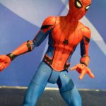 Toy Fair: Marvel Select Spider-Man Homecoming & Star-Lord Figures!
