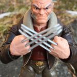X-Men Marvel Legends Old Man Logan Figure Review & Photos