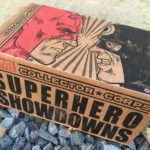 Funko Marvel Superhero Showdowns Box Unboxing Review & Photos!