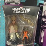 2014 Marvel Legends Guardians of the Galaxy Series Reissued?
