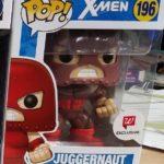 Funko Juggernaut POP Vinyls Figure Revealed! Walgreens Exclusive!