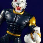 Marvel Legends Titus Build-A-Figure Review Guardians of the Galaxy
