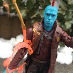 Marvel Legends Yondu Review (Guardians of the Galaxy Vol. 2)