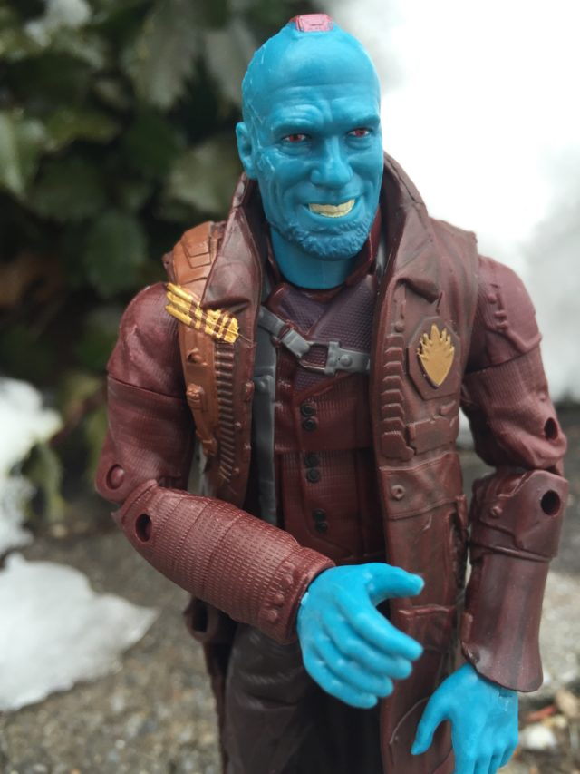 "Marvel Legends GOTG Vol. 2 Yondu 6"" Figure"