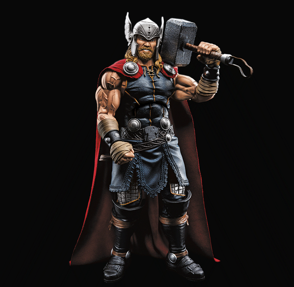 Marvel Legends 12 Inch Thor Figure with Beard