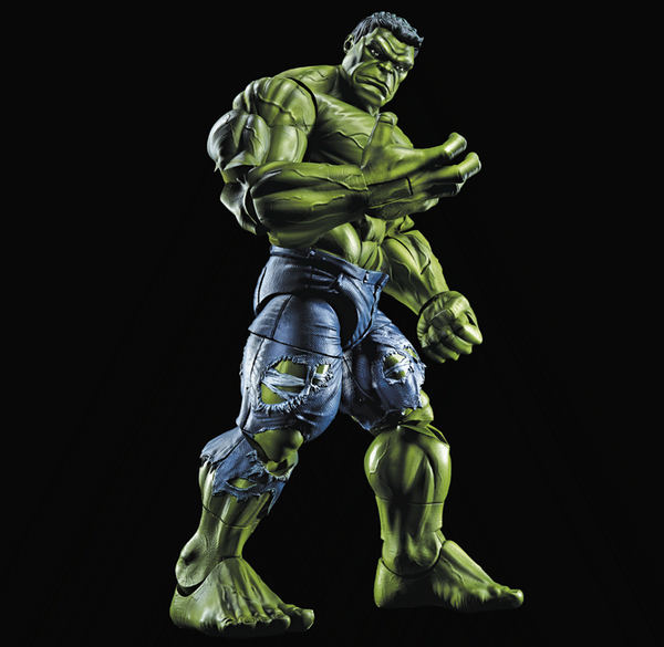 Marvel Legends Hulk 12 Inch Figure