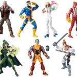 2017 Marvel Legends X-Men Warlock Series Up for Order Online!